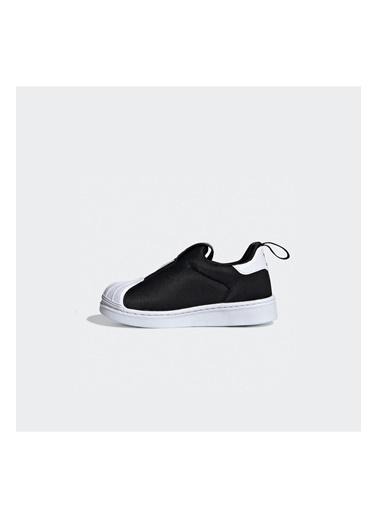 adidas Adidas Eg3408 Renkli Unisex Bebek Ayakkabı Siyah